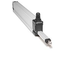 Электропривод с IP68