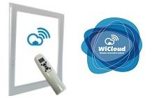 Электроприводы WiCloud